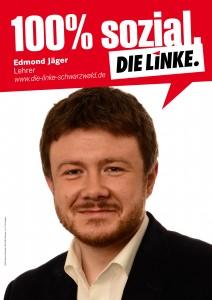 Edmond Jäger